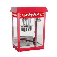 Popcornmaschine Nebraska 4 oz