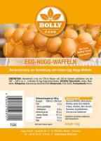 Bubble Waffel / Egg Nugg 1kg Beutel