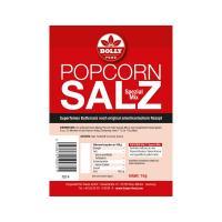 Popcorn Salz Haase Spezial-Mix 1 kg Beutel