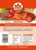 Backmischung Galettes 1 kg Beutel