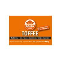 Farbaroma Toffee braun 400 g Glas