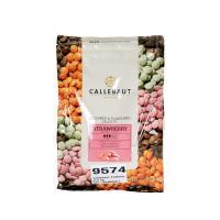 Callebaut Erdbeere 552 2,5 kg
