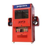 Self Serve Popcorn Automat SH2-A