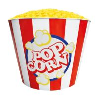 Popcorn Mega-Becher Fake