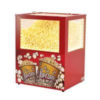 Bulk Popcorn-Wärmer VTPA-060G grau