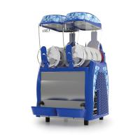 SlushDispenser Spin 12-2 W - Blue