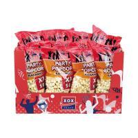 XOX Party Popcorn Karamell XXL - 12 x 500 g