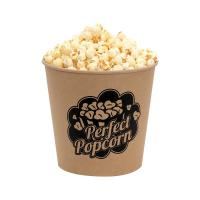Popcorn Bodenbecher 170oz / 6 Ltr. - Perfect Popcorn