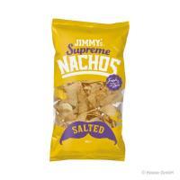 Supreme Nacho-Chips Salted 12 x 500g