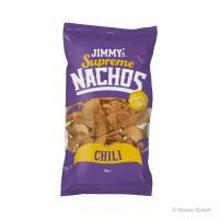 Supreme Nacho-Chips Chili 12 x 500g