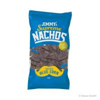 Supreme Nachos BlueCorn Salted 12 x 400g