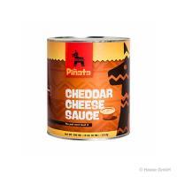 Pinata Cheddar Cheese Sauce 6 x 3kg Dose