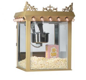 Popcornmaschine Antik Citation 16 oz