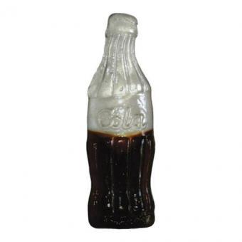 Fruchtgummi Riesen Cola-Flaschen 1 kg Beutel