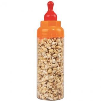 Flasche riesig 400 x 110 mm 2,2 Liter für ca. 140 g transparent Karton à 48 Stück
