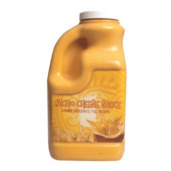 Cheddar Cheese Sauce 2 kg