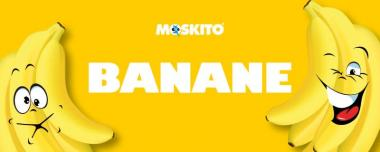Slush Konzentrat Banane gelb 1:5 5 Liter Kanister - ohne AZO
