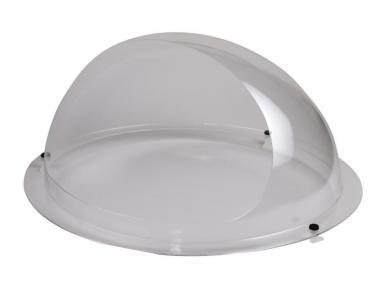 Acrylglashaube Ø 66 cm