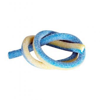 Meterkabel Blaubeere-Banane sauer/fizzy 40 Stück