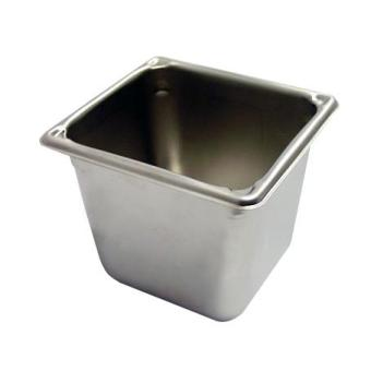 Einsatz 2,6 Liter Edelstahl