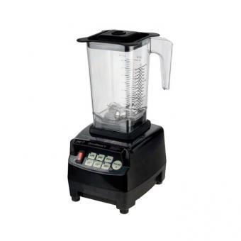 Hochleistungsmixer OmniBlend V BPA-frei 1,5 Liter schwarz