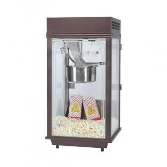 Popcornmaschine Mega Pop 12/14 oz
