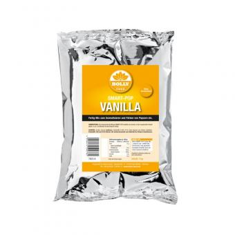 Popcorn Fertig-Mix Smart-Pop Vanilla 1 kg Beutel