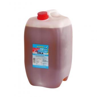 Slush Konzentrat Cola braun 1:5 10 Liter Kanister