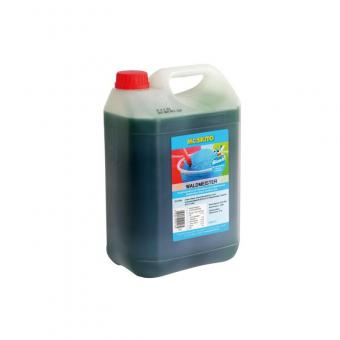 Slush Konzentrat Waldmeister grün 1:5 5 Liter Kanister - ohne AZO
