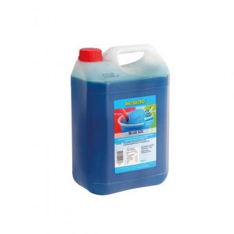 Slush Konzentrat Ice Blue hellblau 1.5 5 Liter Kanister - ohne AZO