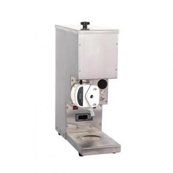 Dip-Dispenser mit Perestaltik-Pumpe