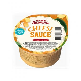 Supreme Cheese Sauce, 45x90g Portionsbecher