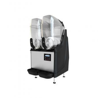 SlushDispenser V-Air 2 x 12 Liter