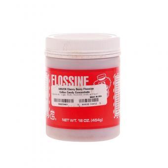 Flossine Cherry Berry - rot