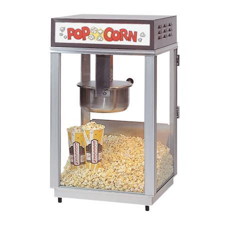 Popcornmaschine Ultimate Sixty 6 oz