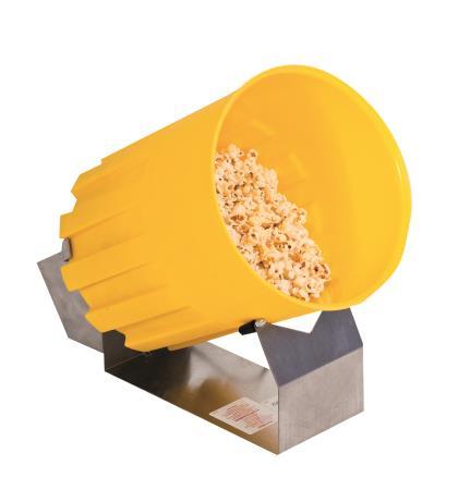 Käse- und Gewürzmischer Mini