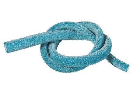 Meterkabel Blaubeer sauer / fizzy 40 Stück