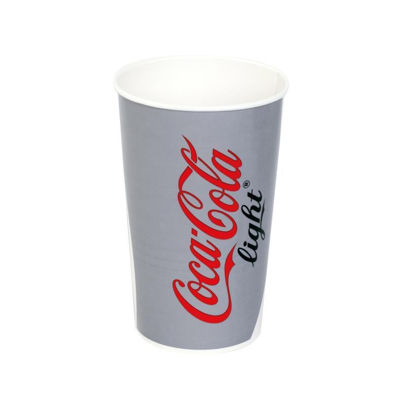 Coca Cola Becher 64 oz / 1,5 Liter 360 Stück