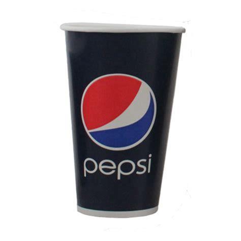 Pepsi-Becher 16oz/0,3 Liter - 1.000 Stück