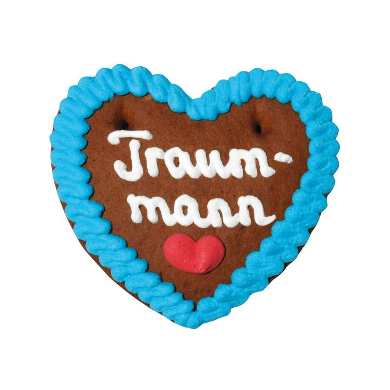 traumfrau backen